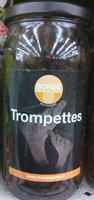 Trompettes - Produit - fr