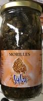 Morilles - Produit