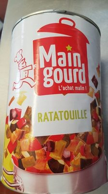 Ratatouille - Produit - fr