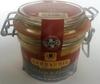 foie gras de canard entier à la fleur de sel de  Guérande - Produit