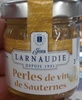 Perles de vin de Sauternes - Product