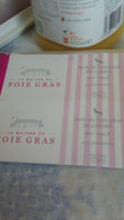 foie gras - Product