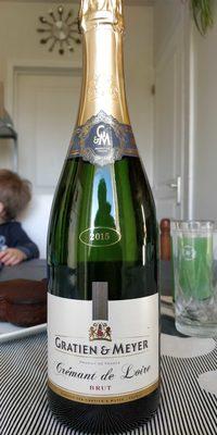 Crémant de Loire - Product - fr