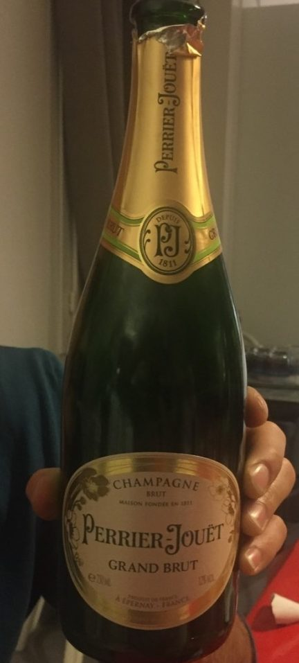 Champagne - Product