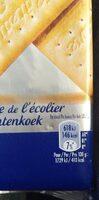 Gâteau - Produit - fr
