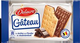 Delacre Gâteau - Product - nl