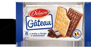 Delacre Gâteau - Ingredients - nl