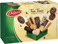Tea Time Tradition - Product