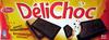 150G Delichoc Noir Delacre - Produit