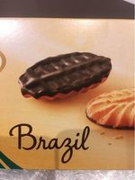 Brazil - Produit - fr