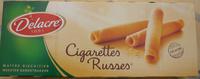 Cigarettes Russes - Prodotto - fr