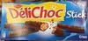 DéliChoc Stick Crispy - Produit