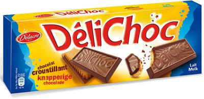 Delichoc Lait et cacao - Product