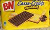 Casse-Croûte Chocolat - Product
