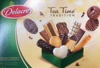 Tea Time Tradition - Product - fr