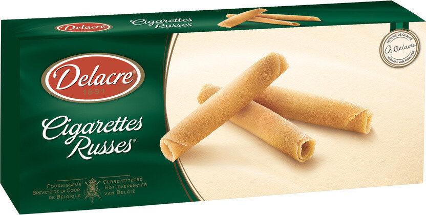 Delacre Cigarettes Russes - Produit - fr