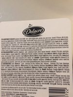 Tea time - Ingrediënten - fr