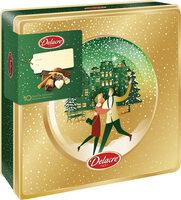 Delacre tea time - Produit - fr
