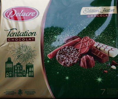 Delacre tentation - Product