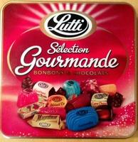 Sélection gourmande bonbons & chocolats - Produit
