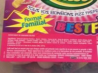 Bestfizz - Produit
