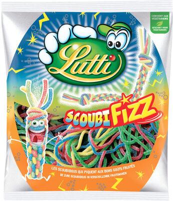 Scoubifizz - Prodotto - fr