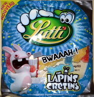 The Lapins Crétins - Product