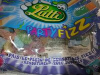 Party Fizz - Producto - fr