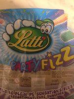 Party Fizz - Producte
