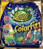 Colorfizz - Product
