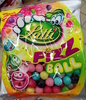 Fizz Ball - Produit