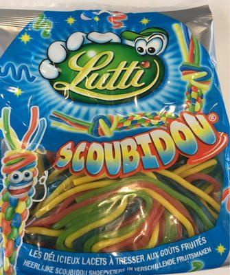 Scoubidou - Produit - fr