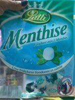 Menthise - Produkt - fr