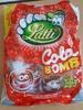 Cola bomb - Product