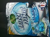Lutti Mint Iceball - Produit