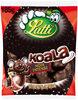 Lutti koala noir 185g - Producto