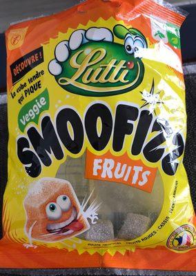 Smoofizz Fruits - Product