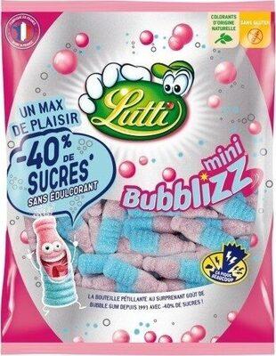 Mini Bubbliz - Producto - fr