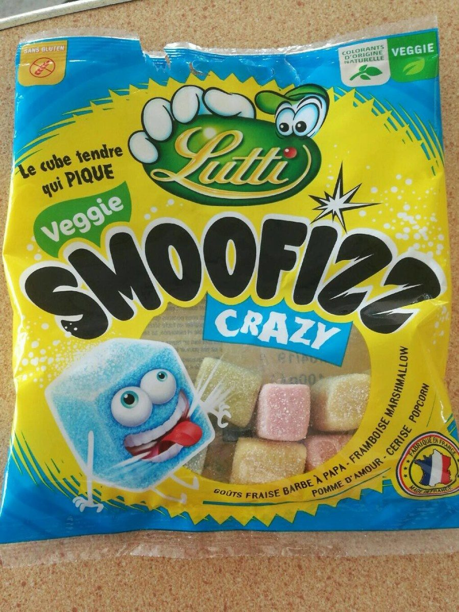 Smoofizz - Product - fr