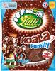 Koala family - Producto