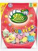 Cub'Fizz - Producto