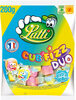 Cub'fizz duo - Producto