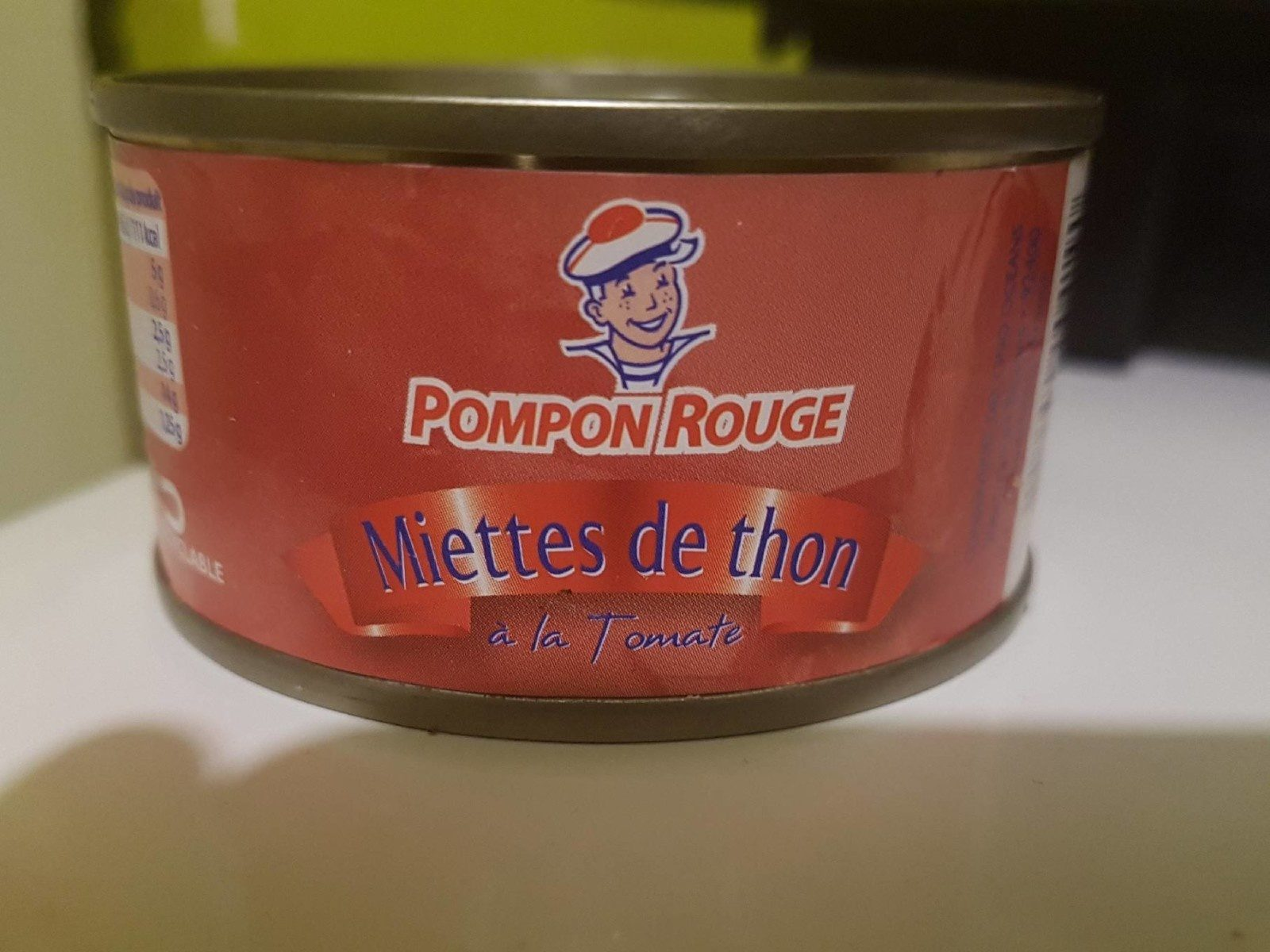 Miettes de thon - Prodotto - fr