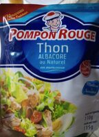 Thon - Prodotto - fr