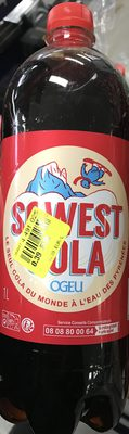 Sowest Cola - Product - fr