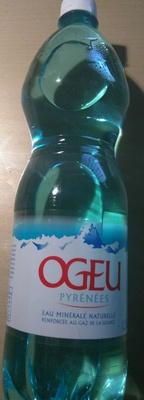 OGEU Pyrénées - Product - fr