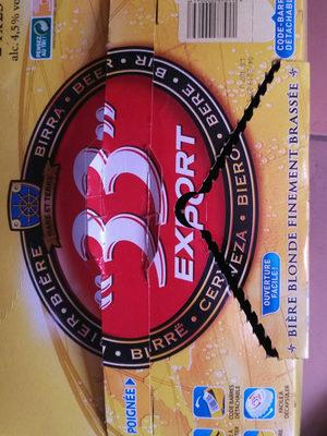 Bière - Produit - fr