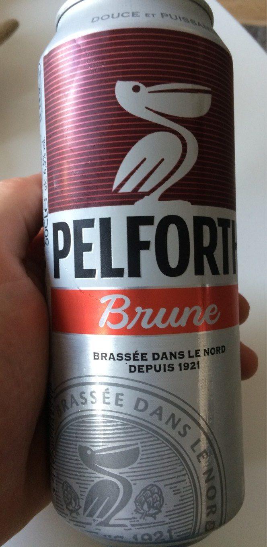 Pelforth Brune - Product - fr