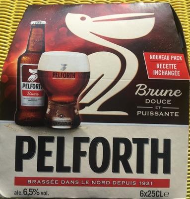 Brune douce et puissante - Prodotto - fr