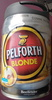 Pelforth Blonde - Produit